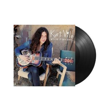 Kurt Vile / B'lieve I'm Goin Down 2xLP Vinyl