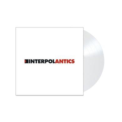 Interpol / Antics LP Vinyl