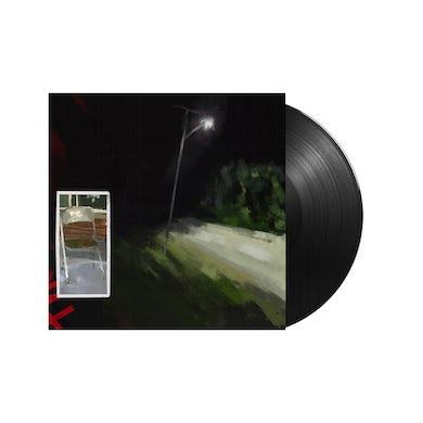 Car Seat Headrest / Making A Door Less Open  Black LP Vinyl