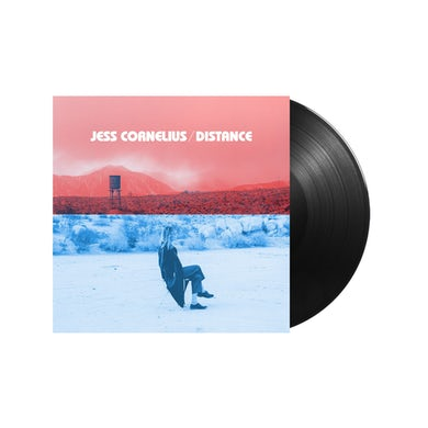 Distance LP Vinyl