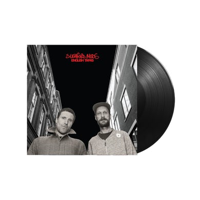 English Tapas LP Vinyl