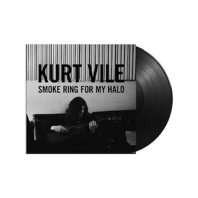 Kurt Vile / Smoke Ring For My Halo LP Vinyl
