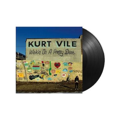 Kurt Vile / Wakin On A Pretty Daze LP Vinyl