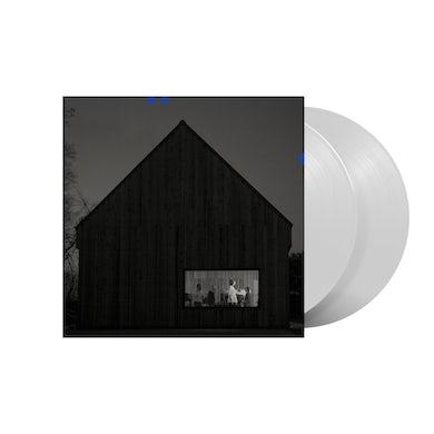 The National / Sleep Well Beast 2xLP White Vinyl