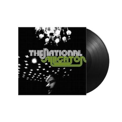 The National / Alligator LP Vinyl