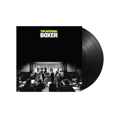 The National / Boxer LP Vinyl