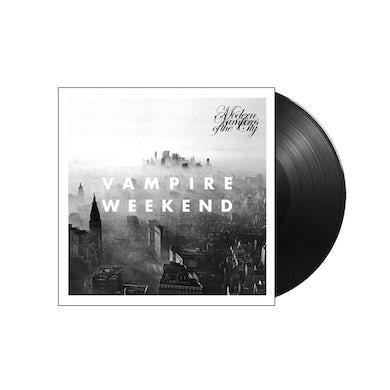 """Vampire Weekend / Modern Vampires Of The City 12"""" Vinyl"""