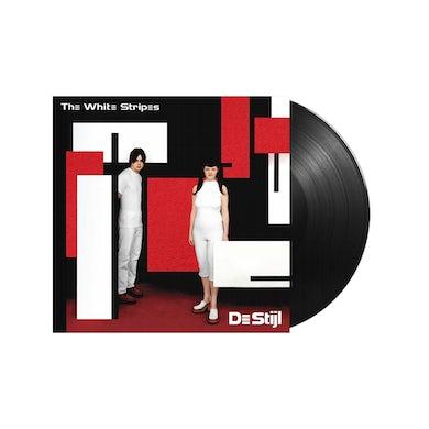 The White Stripes / De Stijl LP Vinyl
