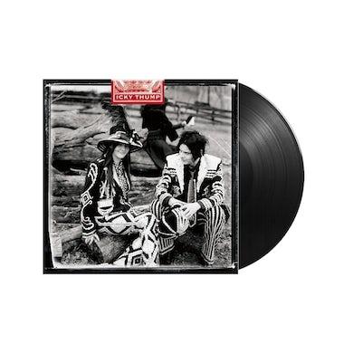 The White Stripes / Icky Thump LP Vinyl