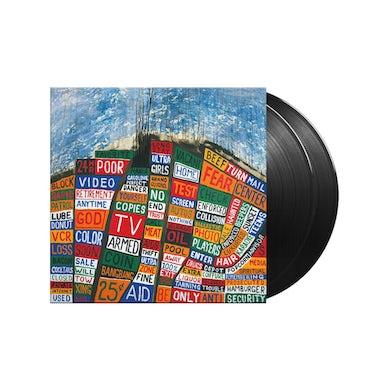 Radiohead / Hail To The Thief 2xLP vinyl