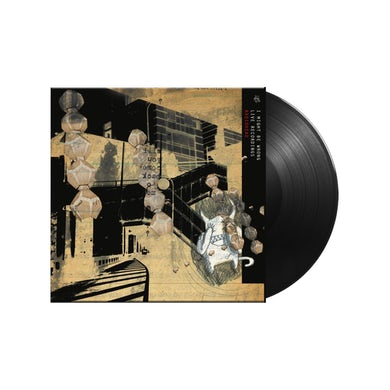 Radiohead / I Might Be Wrong LP vinyl