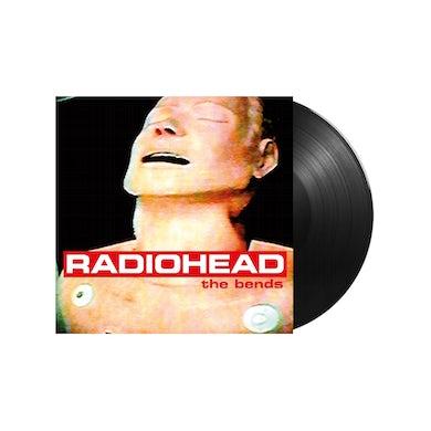 Radiohead / The Bends LP Vinyl