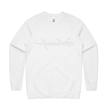 Pulse Embroidery Sweater