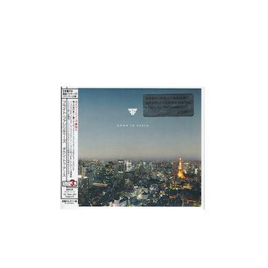 Flight Facilities / Down To Earth CD Japan Edition