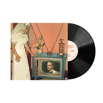 Kacy & Clayton and Marlon Williams / Plastic Bouquet LP Vinyl