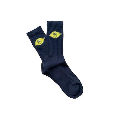 Dope Lemon Lemon Head / Black Socks