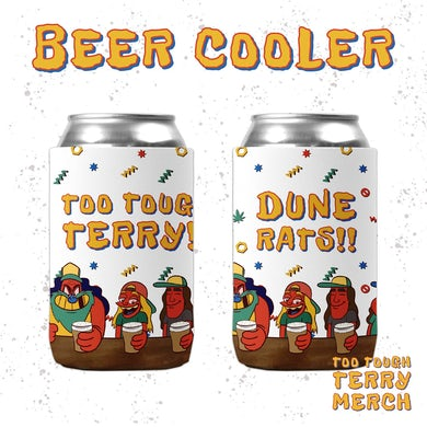 Too Tough Terry / Stubby Holder