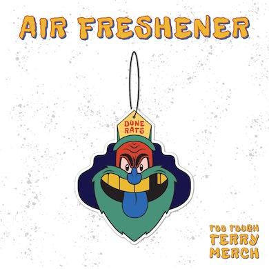 Dune Rats Too Tough Terry / Air Freshener
