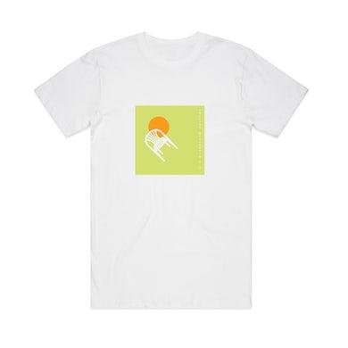 Rolling Blackouts Coastal Fever Summer / White T-shirt
