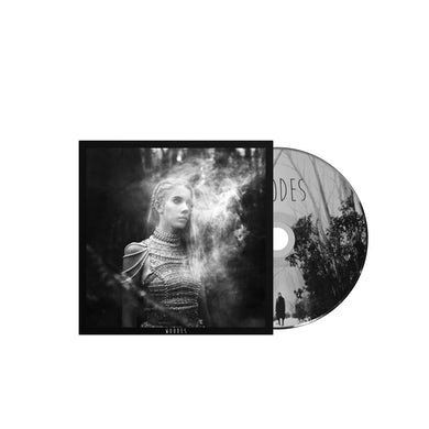 Woodes / Woodes EP CD
