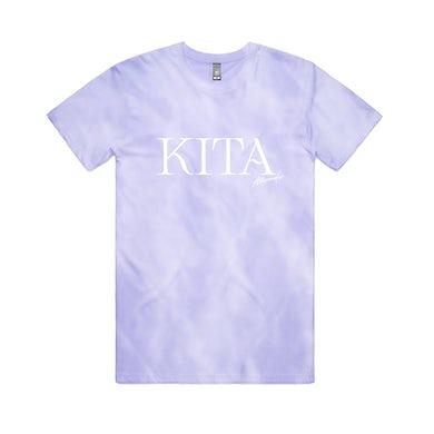 Kita Alexander Kita / Tie Dye T-Shirt