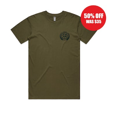 United Nations / Army T-Shirt