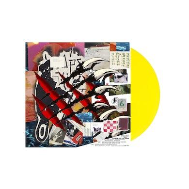 'Platinum Tips + Ice Cream' / LP Vinyl