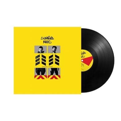 Sleaford Mods / Spare Ribs (Black Vinyl)  LP