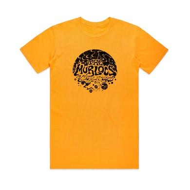 The Murlocs Harpoon / Gold T-Shirt