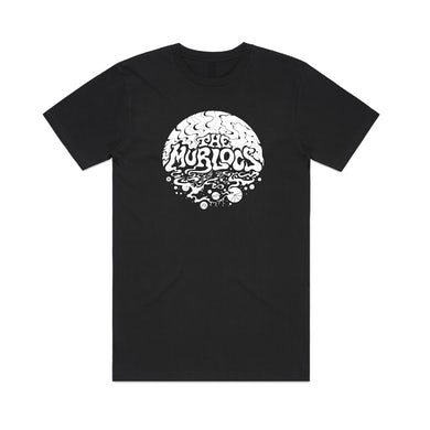 The Murlocs Harpoon / Black T-Shirt