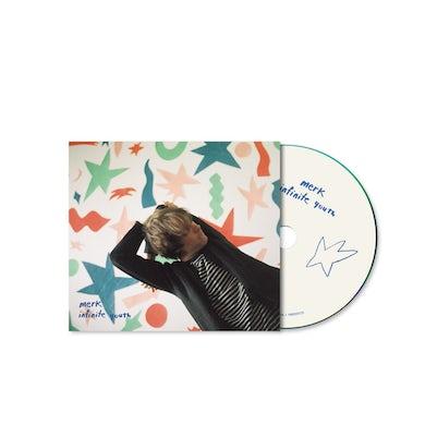 Infinite Youth CD