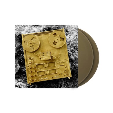 """The Bamboos Hard Up / 2LP 12"""" (Limited Edition Gold Vinyl) ***PRE-ORDER***"""