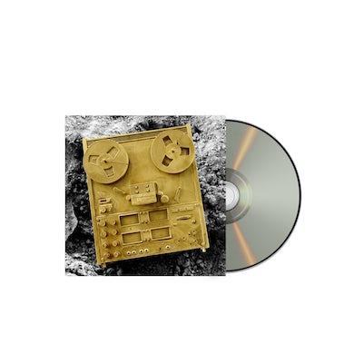 The Bamboos Hard Up / CD ***PRE-ORDER***