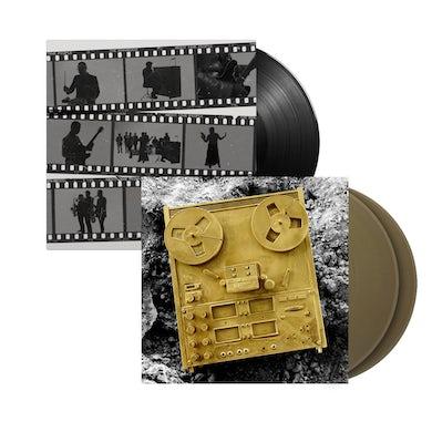 The Bamboos Hard Up + Night Time People / Vinyl Bundle ***PRE-ORDER***