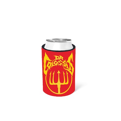 Dr. Colossus I'm A Stupid Moron / Stubby Holder