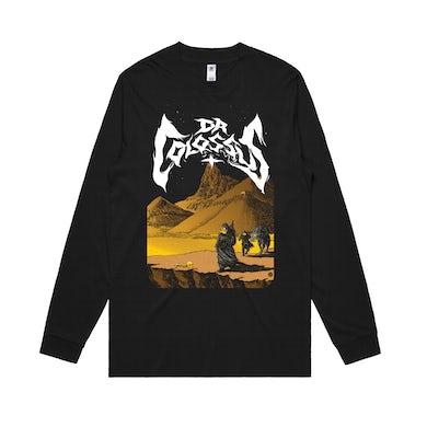 Dr. Colossus I'm A Stupid Moron / Black Longsleeve T-Shirt + Digital Album