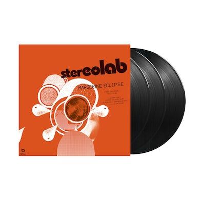 Stereolab / Margerine Eclipse (Expanded Vinyl Reissue) 3xLP vinyl