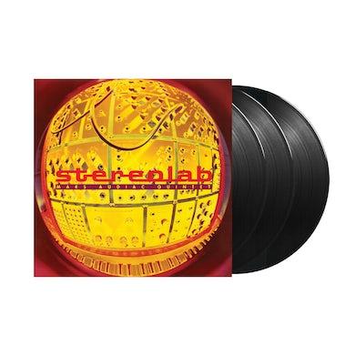 Stereolab / Mars Audiac Quintet (Expanded Edition) 3xLP vinyl