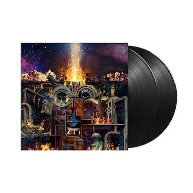 Flying Lotus / Flamagra Black 2xLP (Vinyl)