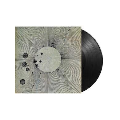 Cosmogramma Black Vinyl 2xLP