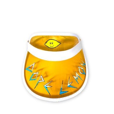 Dope Lemon Lemon Head / Yellow Visor