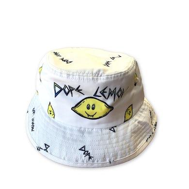 Lemon Head / Bucket Hat