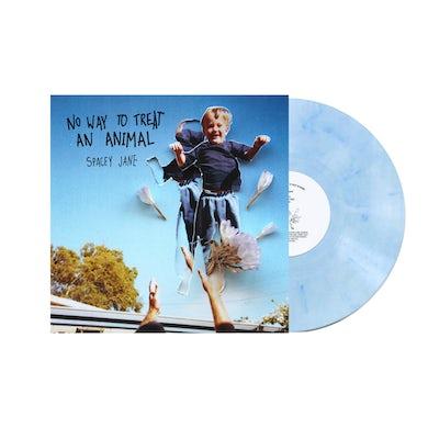 "No Way To Treat An Animal 10"" Vinyl"