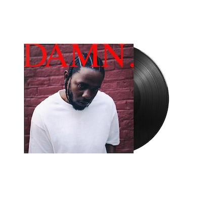 Kendrick Lamar / DAMN  2xLP vinyl