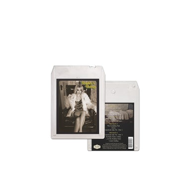 St. Vincent / 'Daddy's Home' Exclusive 8-track ***PRE-ORDER***