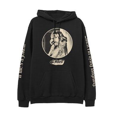 St. Vincent Daddy's Home / Black Pullover Hood ***PRE-ORDER***