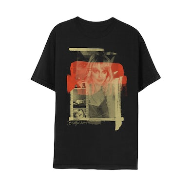 St. Vincent Daddy's Home / Black T-Shirt