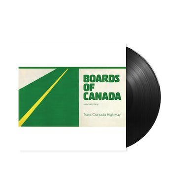 Boards Of Canada / Trans Canada Highway vinyl
