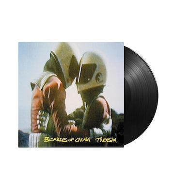 Twoism vinyl