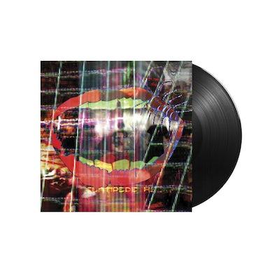 Centipede 2x LP vinyl